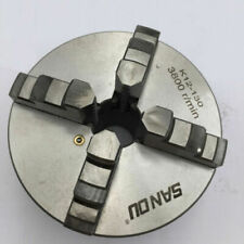 Placas de adaptador de portabrocas para torno