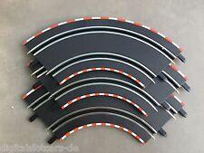 Carrera Go!!! Digitale 143 61603 3 x 90 ° curva Merce Nuova