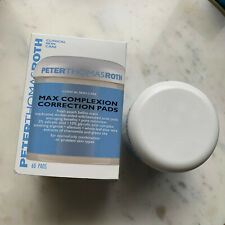 Peter Thomas Roth 2111512 Max Complexion Correction Pads 60 pieces