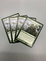 Paleoloth - Playset (x4) - Magic the Gathering - Conflux - MTG - Light Play-Rare