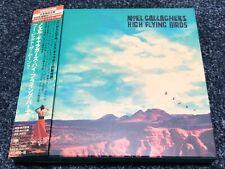 Noel Gallagher's High Flying Birds-Who Built The Moon? Japan-Bonus Track-CD+DVD