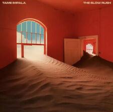 Tame Impala - Slow Rush - Brand New CD - Fast Free Shipping