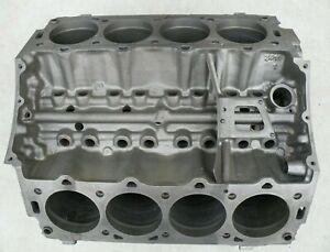 LINCOLN CONTINENTAL ENGINE BLOCK MEL C6VE 462 CID 7.6 LTR 1966-1968 66-68