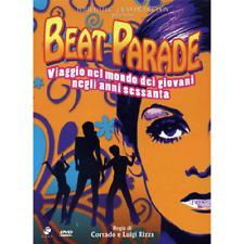 Beat Parade  [Dvd Nuovo]
