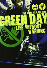 DVD Green Day - Life Without Warning (Live in the US & UK 1999)