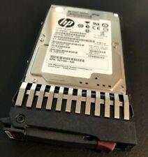 627195-001 300GB 6G DP 15K SAS HDD