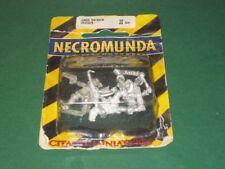 NECROMUNDA JUNGE RATSKIN KRIEGER 3 IN OVP VON GAMES WORKSHOP