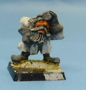 Classic Dwarf - Warhammer 40k AoS #OC