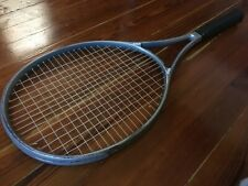 Prince CTS Graduate 90 tennis racquet mid plus –4 1/2 –new strings