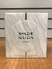 SPAZIO KRIZIA DONNA by Krizia Women Perfume EDP Spray 1.6 1.7 oz 50ml NIB Rare