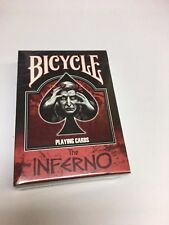 Bicycle The Inferno Playing Cards