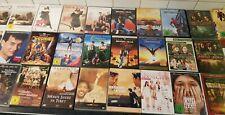 DVD Sammlung 30 Stück Kömodie Action Familienfilme