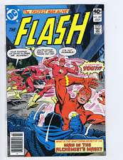 Flash #287 DC 1980