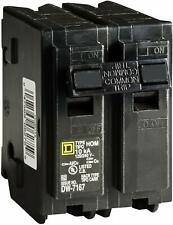 Hom250 Home Line Circuit Breakers for residential use.