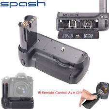 Fr Nikon D80 D90 Battery Grip As MB-D80 Digital Camera Work With EN-EL3e Battery