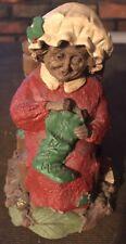 Tom Clark Mrs. Claus III Gnome Figurine (w/ COA)
