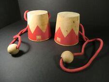 Vilac - Bucket Stilts - wood wooden toy