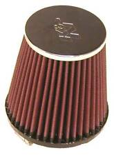K&N RC-9350 Universal Clamp-on Air Filter
