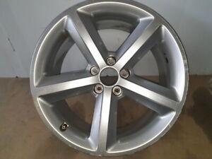"Audi genuine 18"" alloy wheel to refurbish"