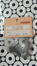 KYOSHO FF-6 MOTOR MOTOT MOUNT - FF RACE CAR SERIES ! ! OFFERS ARE WELCOME !
