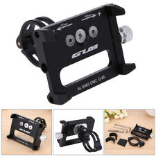 Metal Solid Bike Bicycle Motorcycle Handle Phone Mount Holder For Cellphone GPS