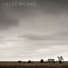 Yellowcard - Yellowcard [New Vinyl] Colored Vinyl, Clear Vinyl, Gatefold LP Jack