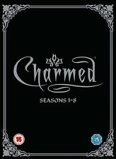 CHARMED Complete Series 1-8 SEALED/NEW dvds boxset Season   5014437185037