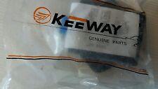 centralina motore keeway Outlook e benelli caffe nero