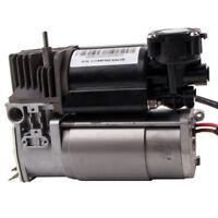 For Range Rover Land Rover L322 Air Suspension Pump Compressor LR006201 LR006202