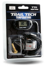 Trail Tech TTO CVT Clutch Belt Temperature Temp Gauge Meter ATV UTV Snowmobile
