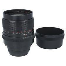 ZEISS Sonnar 180mm 2.8 MC Carl Zeiss JENA Pentacon/Kiev bkomplett geprüft #X0385