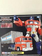 Transformers Masterpiece MP-10 Optimus Prime Convoy Takara Tomy Hasbro MISB
