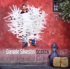 Daniele Silvestri - S.C.O.T.C.H. ( CD - Album )