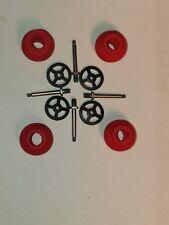 PARROT BEBOP 1  Shaft and Red Dampers Kit for Bebop one or Bebop 2