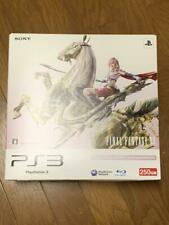 NEW Playstation 3 Final Fantasy Lightning XIII PS3 Console *GREAT BOX*