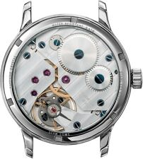 Model 6 ETA 6497-1 6498-1 case with sapphire crystal - Gehäuse boîte