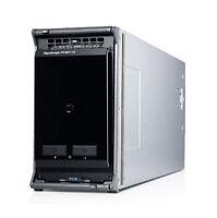 Dell Equallogic PS-M4110X Blade 14 bay SAN Storage Array For M1000e 2 x 10GB CTR