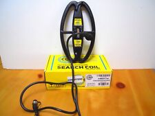 New listing Cors Fortune Search Coil for Teknetics Fisher Bounty Hunter Metal Detectors