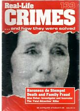 Real-Life Crimes Magazine - Part 133