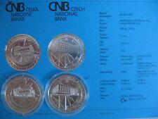 La república checa 2008 200 coronas plata St bu-técnico museo praga-Ferrocarril