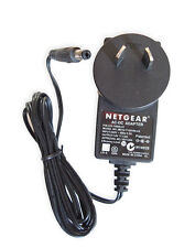 Netgear 12V1A Power Supply Adapter 12V 1A WGR614 DG834G