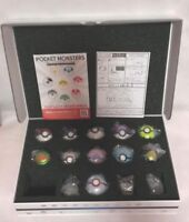 Pokemon Pocket Monster Ball Collection SPECIAL Premium Bandai Limited From Japan