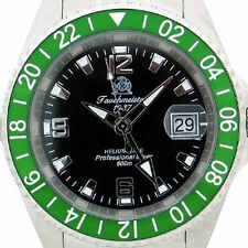 Helium SAFE Professional SWISS-GMT 60ATM T0139G
