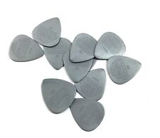 New 12 Pack Dunlop Nylon Max-Grip .60mm guitar picks