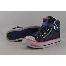 29 Scarpe sneakers blu per bambine dai 2 ai 16 anni