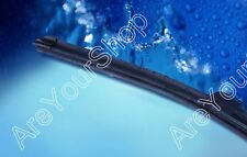 "1x 20"" 500mm Car Upgrade Frameless Bracketless Windshield Wiper Blade BS5."