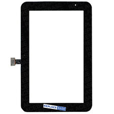 "For Galaxy Tab 2 II P3110 P3113 7.0 7"" Digitizer Touch Screen Glass Black OEM"