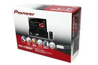 "NEW Pioneer AVH-X7800BT DVD/CD/MP3 Player 7"" Flip Up LCD Bluetooth Siris Eyes"