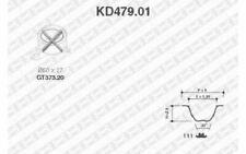 SNR Kit de distribution pour DAIHATSU SIRION CUORE TREVIS KD479.01 - Mister Auto