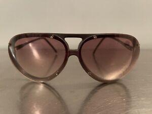Vintage Yves Saint Laurent Sunglasses Made in Paris